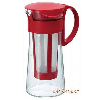 【晨光】HARIO 流線咖啡沖泡壺-5杯用 600ml (MCPN-7R) 164307