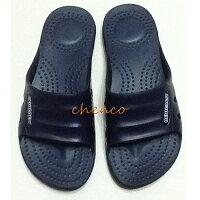 【晨光】柔軟室內拖鞋-藍 37~42號六種尺寸(383)【現貨】 0