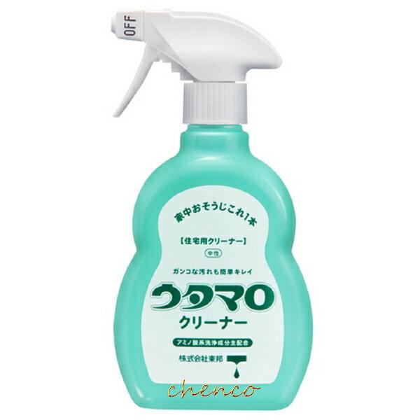 【晨光】日本utamaro 廚房浴廁清潔噴霧400ml (130215)【現貨】