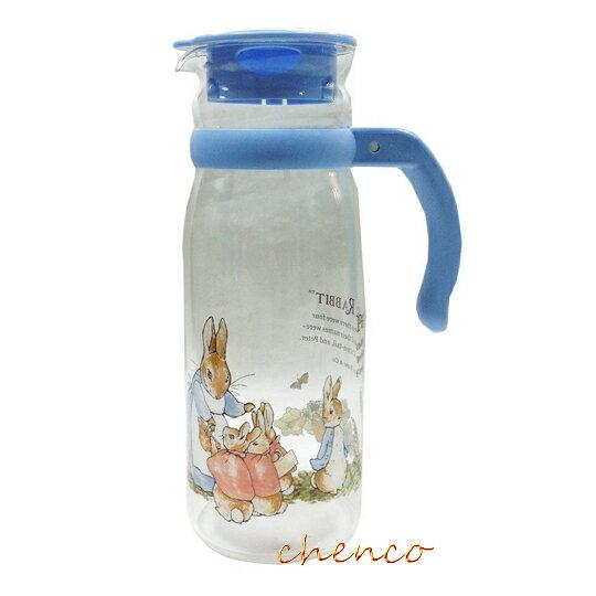 【晨光】彼得兔 兔媽媽玻璃冷水壺1215ML (MGS075B)