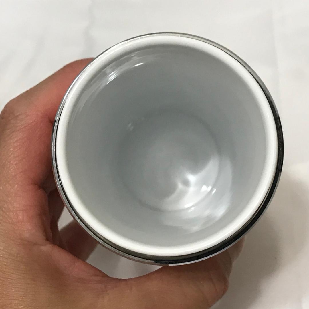 AWANA和風陶瓷廣口瓶320cc 真正陶瓷保溫瓶(非陶瓷塗層)現貨立馬出 真陶瓷保溫杯無接縫 不挑飲品