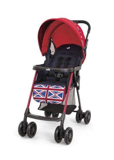 奇哥 Joie New aire 輕便推車-英國紅 / 英國藍『121婦嬰用品館』 1