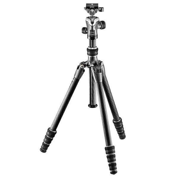 ◎相機專家◎GitzoTravelereXactGK0545T-82TQD碳纖維旅行家三腳架套組公司貨