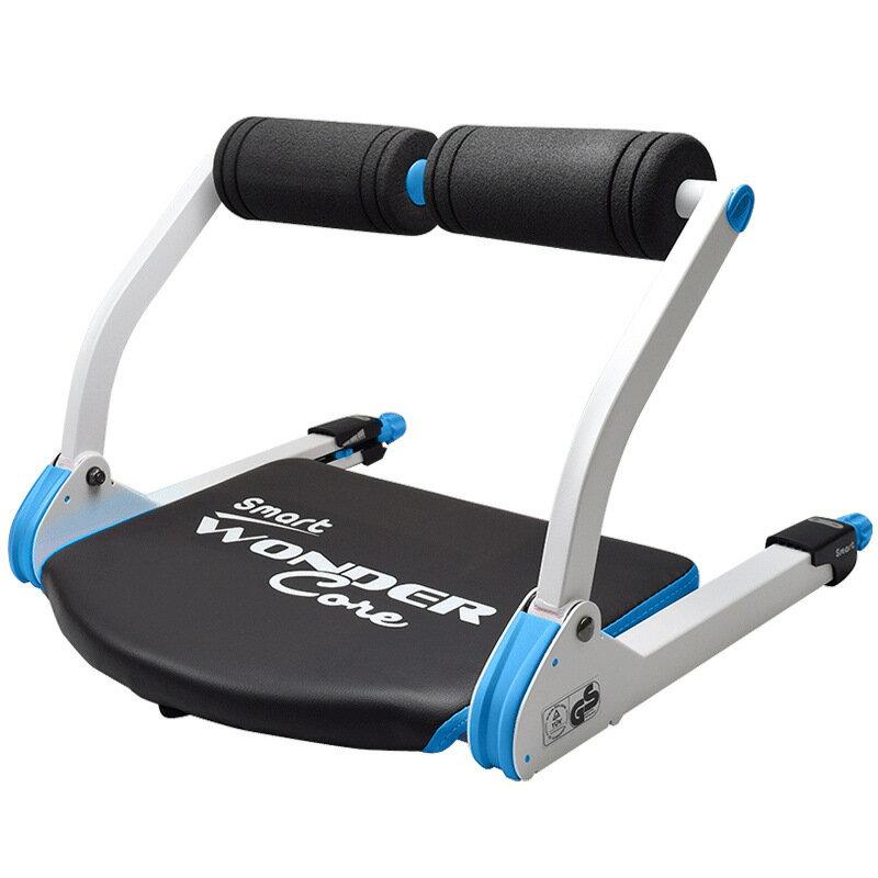仰臥起坐板輔助器懶人自動多功能俯臥撐健身器材家用鍛煉