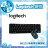 Logitech 羅技 MK220 無線滑鼠鍵盤組 - 限時優惠好康折扣