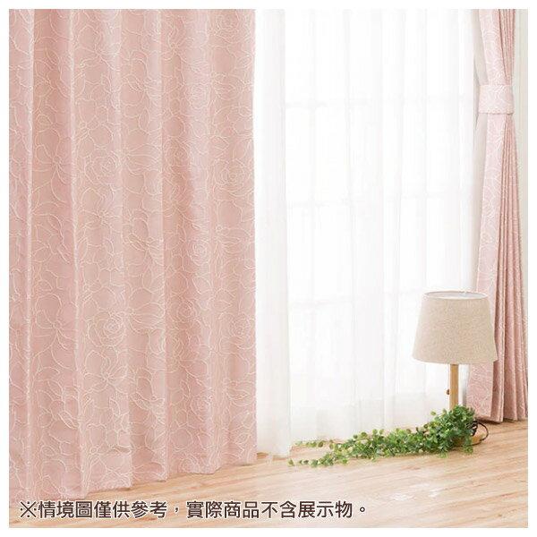 遮光隔熱窗簾 ROPE RO 150×178×1 NITORI宜得利家居 1