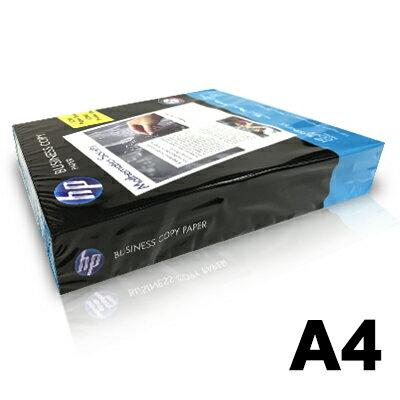 【文具通】原廠 HP 惠普 BUSINESS COPY 惠普 商用 影印紙 A4 亮白 CHA410 70gsm 白色 500張/包 含稅價 P1410582