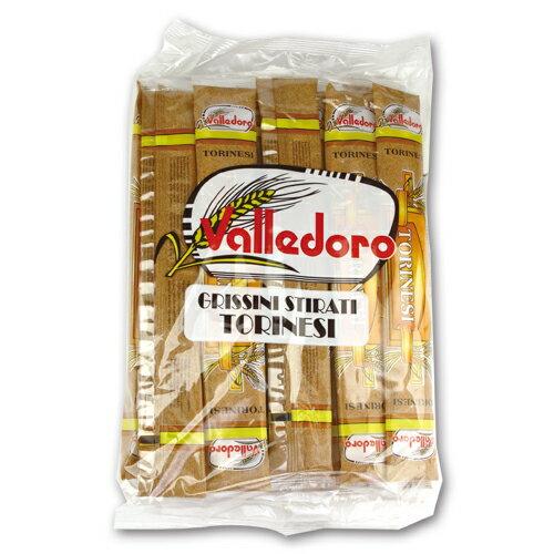 Valledoro義大利麵包棒(細棒)