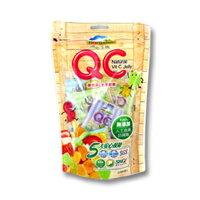 博能生機QC軟糖輕巧包-綜合