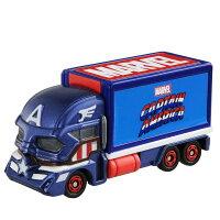 Marvel 玩具與電玩推薦到現貨 日版 Tomica 漫威 EVO.6.0 美國隊長 日本進口正版973232就在大田倉旗艦店推薦Marvel 玩具與電玩
