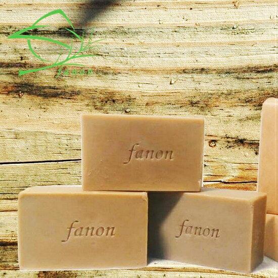法農澳洲茶樹皂 (100g入 ) 適用全身 /手工皂/清潔/美容/身體沐浴天然/環保 【法農農園】