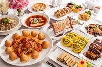 情人節大餐推薦到全台福容大飯店中式、日式、港點、西式套餐券就在易宿網推薦情人節大餐