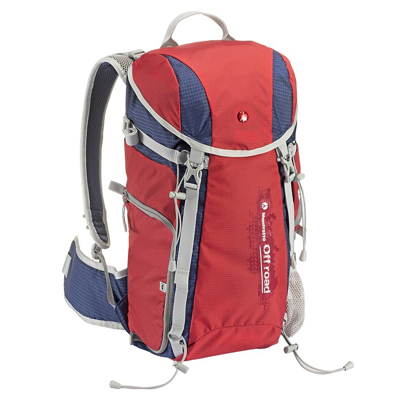 ◎相機專家◎ Manfrotto Off road HIKER 20L MB OR-BP-20RD 越野登山包 公司貨