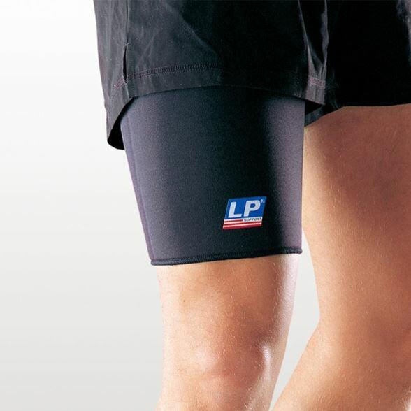 【登瑞體育】LP 美國防護 標準型大腿護套 705