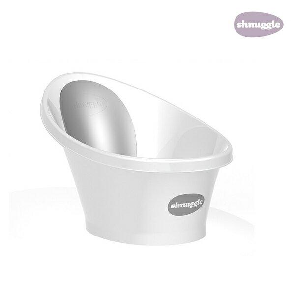 英國Shnuggle 月亮澡盆 / 浴盆(台灣總代理公司貨)一個人輕鬆幫寶寶洗澡 0