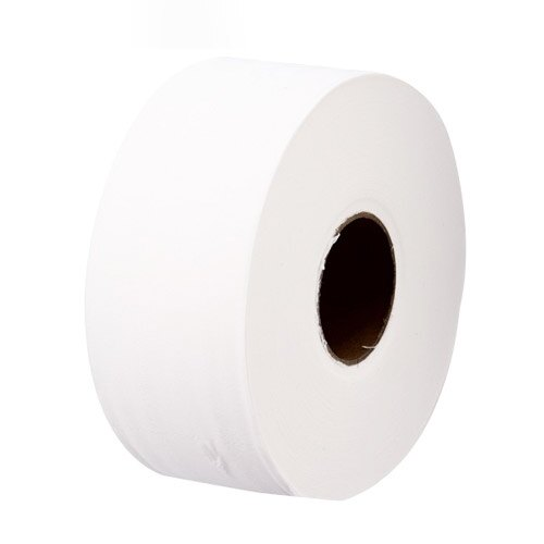 【百吉 捲筒衛生紙】百吉牌 大型捲筒紙/大捲筒衛生紙 800g/12卷/箱