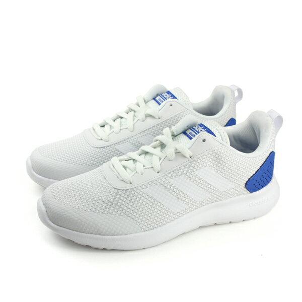 adidas ELEMENT RACE 運動鞋