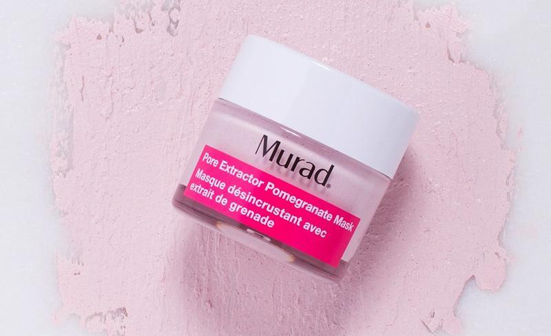 Murad 穆勒毛孔提取器石榴面膜 - 50ml/1.7oz