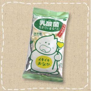 有樂町進口食品 3包特價$50元 KiKKO乳酸菌糖(抹茶)20g  另有整盒(30包)販售 只要$350元 4901362107399 0