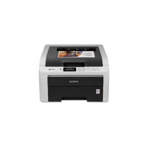 NEW   COLOR PRINTER   COLOR   LED   UP TO 19PPM  COLOR BLACK    600 DPI X 2400 DPI   U   HL 3045CN 0