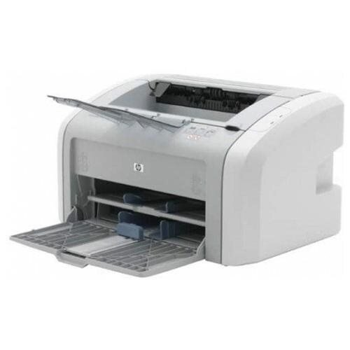 HP Laserjet 1020 Monochrome Laser Printer C5911A 0