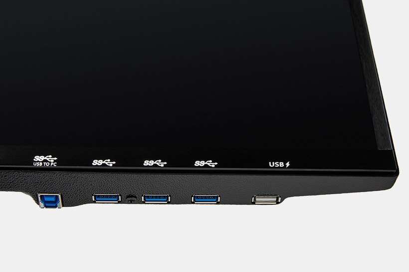 Principle Matter 27inch 4K UHD 144Hz HDR Monitor