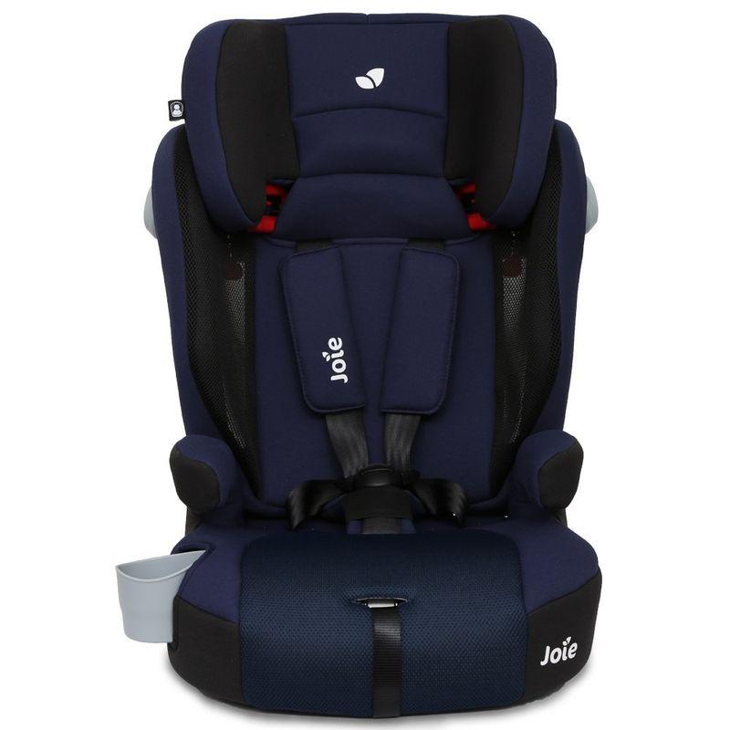 Joie Alevate 2-12歲汽座/安全座椅-藍色★衛立兒生活館★07030708