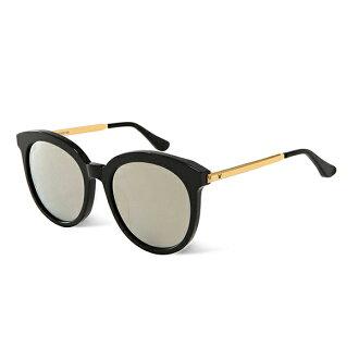 【GENTLE MONSTER】韓國時尚 太陽眼鏡 LOVESOME 01(2M) GOLD 名人同款【全店滿4500領券最高現折588】