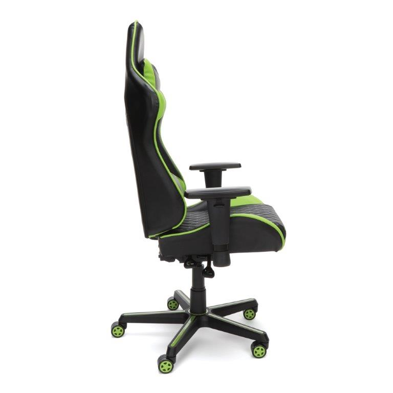 RESPAWN Racing Style Gaming Chair - Reclining Ergonomic Leather Chair, Office or Gaming Chair (RSP-100) 5
