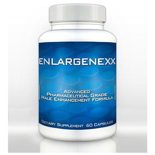 Male Growth Enhancement Pills