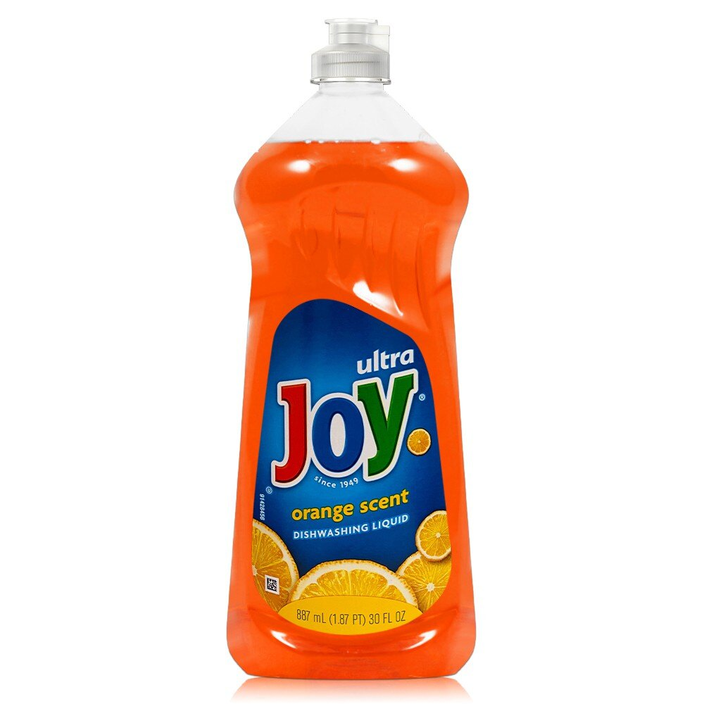 【美國 JOY】濃縮洗碗精(柑橘/檸檬) 30oz