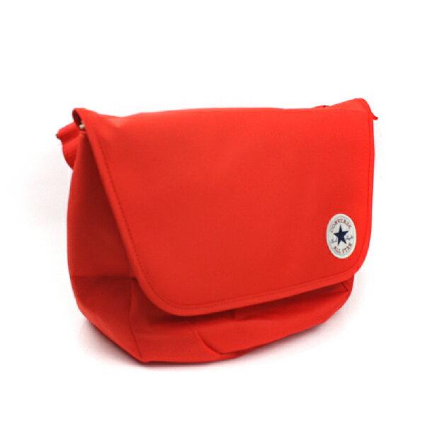 CONVERSE 側背包 紅色 noB23