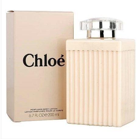 ►單品 ◄ CHLOE 同名香氛身體乳液 200ML ☆真愛香水★