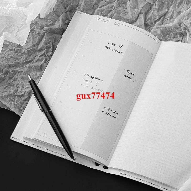 大理石筆記本 手帳本 2020計劃本 開學禮物 本子 日程本 記事本 交換禮物 艾琴海小屋