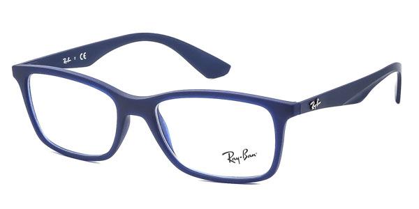 f5bd31dca7 SmartBuyGlasses  New Men Eyeglasses Ray-Ban RX7047 Active Lifestyle ...