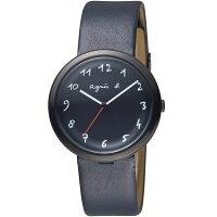 agnès b.眼鏡推薦到agnes b.法式藝術風情時尚腕錶    VJ21-KK50C   BH8031X1就在寶時鐘錶推薦agnès b.眼鏡