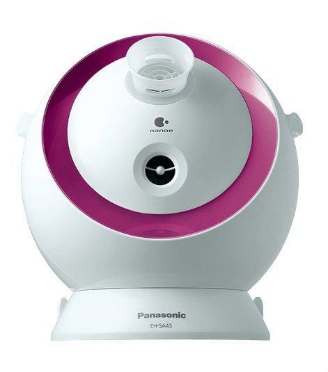 <br/><br/>  國際牌 Panasonic 奈米保濕美顏器 EH-SA43-P/蒸臉器/臉部蒸氣/臉部保養/保濕器【馬尼行動通訊】<br/><br/>