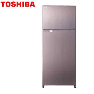 ★贈 10入碗組SP-1505★『TOSHIBA』☆東芝 505公升變頻電冰箱 GR-H55TBZ **免運費+基本安裝+舊機回收**