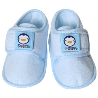 『121婦嬰用品館』PUKU 印花寶寶鞋 1