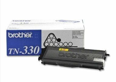 Brother 原廠黑色碳粉匣 TN-330 適用Brother HL-2140/2170W/MFC-7440N/7840W /7340/7345N/DCP-7030 /7040