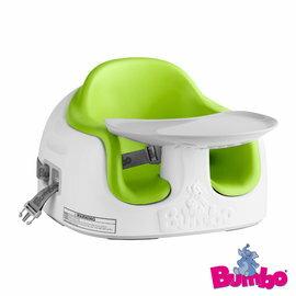 【淘氣寶寶】南非 BUMBO 多功能幫寶椅/寶寶椅(萊姆綠)【保證原廠公司貨】