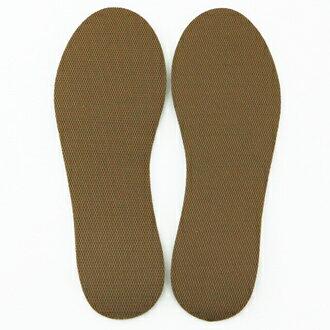 【珍昕】生活大師  EVA防臭型竹炭鞋墊~2種尺寸(M22.5~24.5 L25.27.5cm)