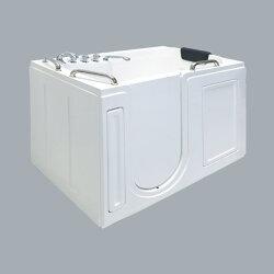 HCG開門式浴缸(含龍頭)/F3214B4S