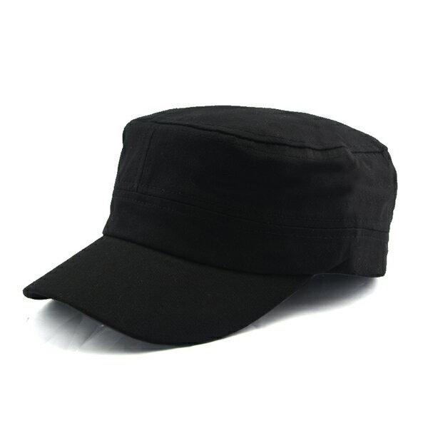 潮流平頂水手帽(現貨+預購)