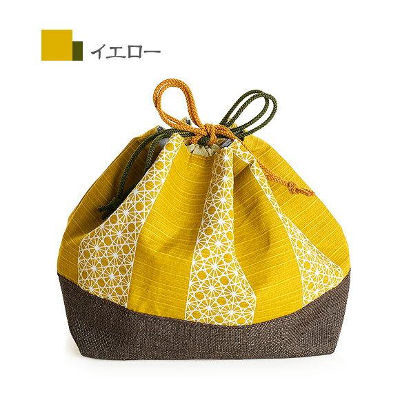日本製 gin˙sai 印花保溫保冷便當袋 束口袋  /  sab-2029   / 日本必買 日本樂天代購直送(1782) /  件件含運 8