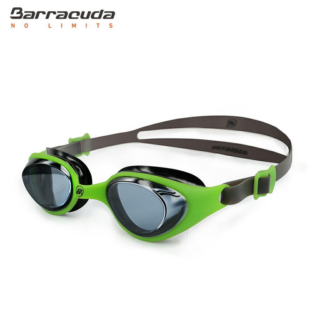 美國巴洛酷達Barracuda兒童抗UV防霧泳鏡-FUTURE#73155 5