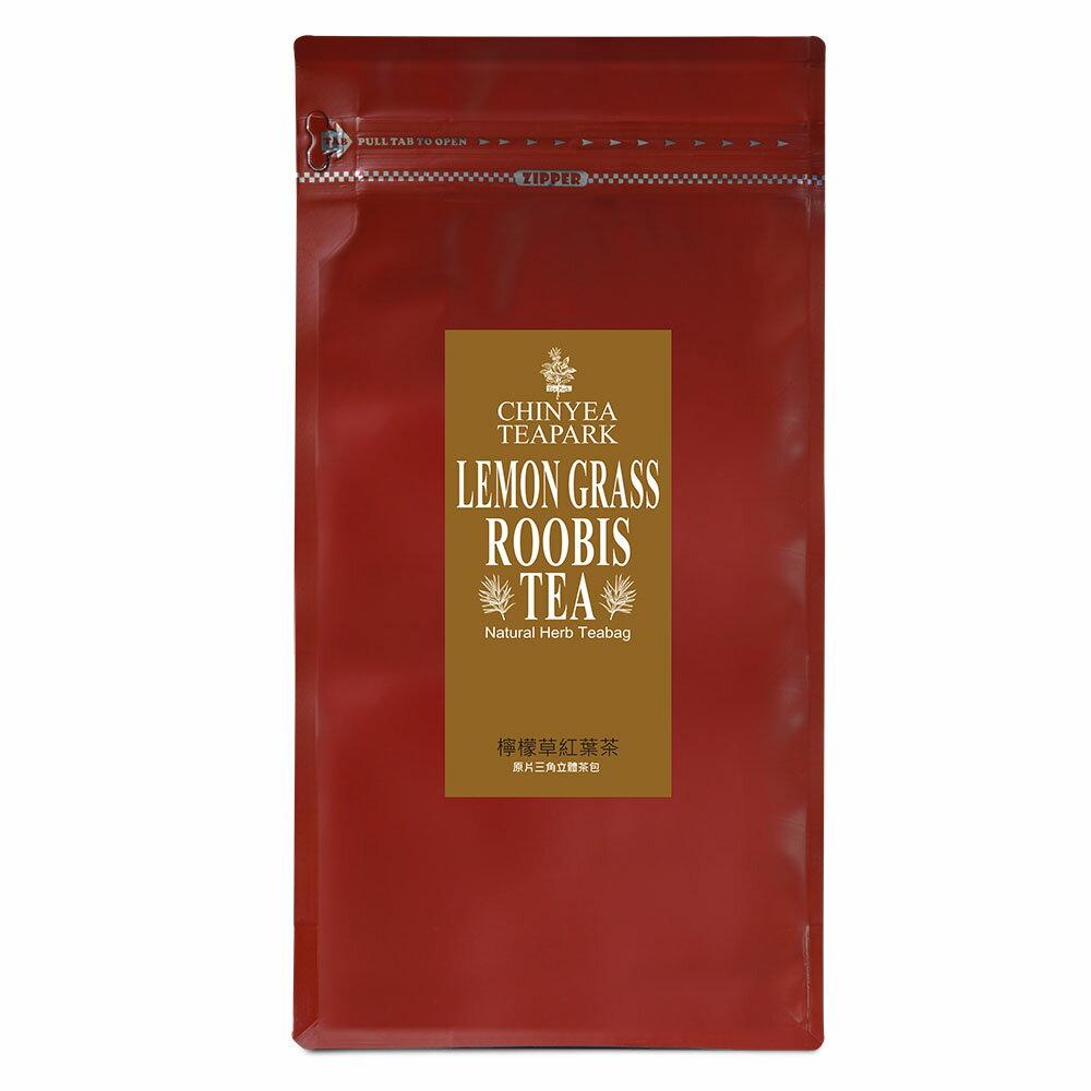 《沁意》檸檬草紅葉茶包(30入經濟包)