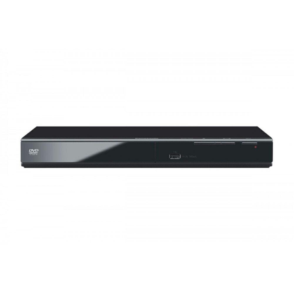 Panasonic 國際 DVD播放機 DVD-S500K