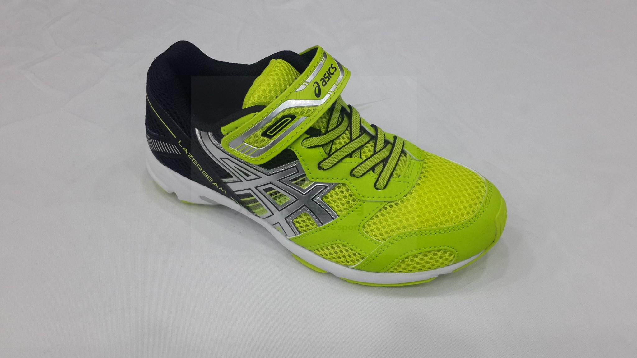 元禾〉ASICS 亞瑟士 童鞋慢跑鞋 C728N-8993零碼出清:22.0