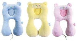 舒適牌 寶貝旅遊枕 共三款顏色